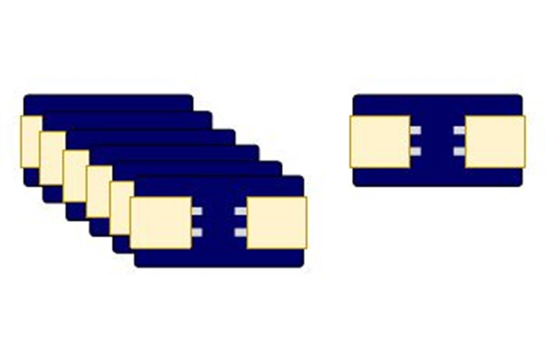 Mimic Extension Lead Connectors (6 pack)