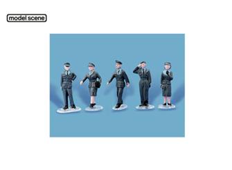 RAF Personnel