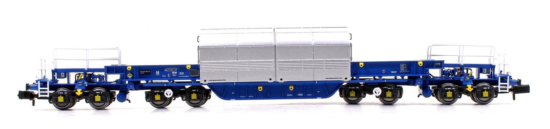 KUA Nuclear Flask Carrier Twin Pack