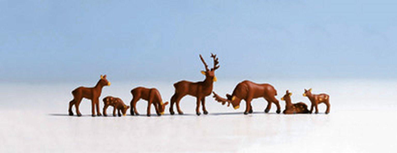 Figures - Deer (7)