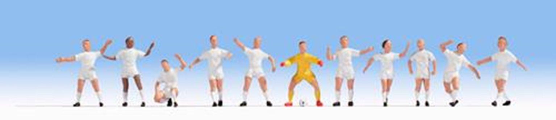Football Team - England Style (11)