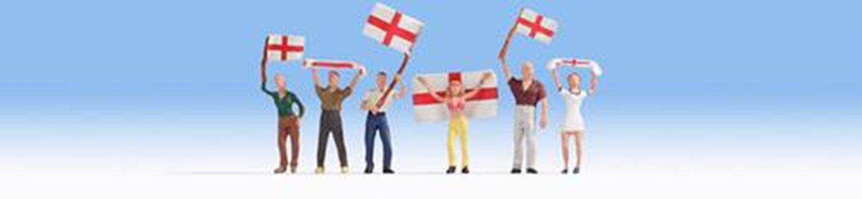Figures - English Football Fans (6)