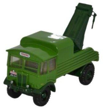 AEC Matador Wrecker Southdown