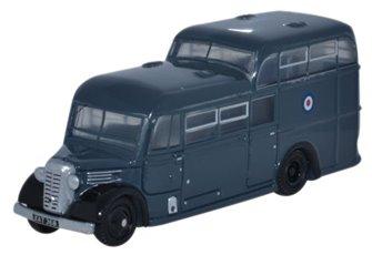 Oxford Diecast NCOM001 Commer Commando RAF