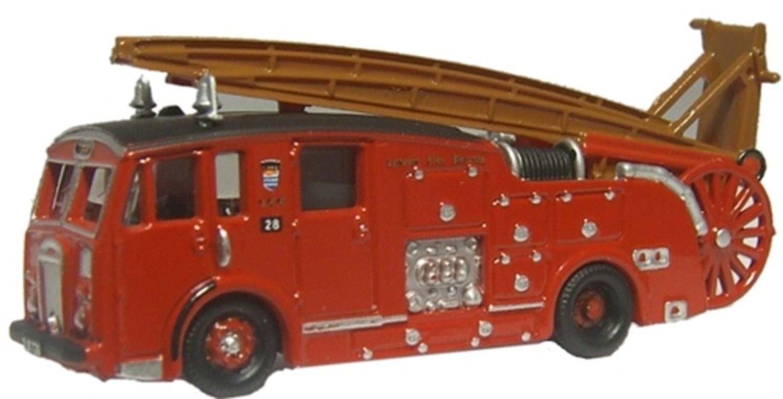 London Dennis F12 Fire Engine