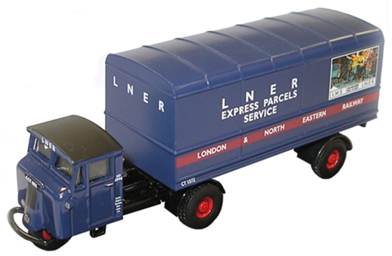 LNER Mechanical Horse