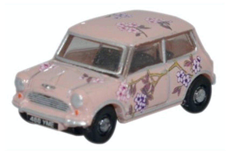 Oxford Diecast NMN006 Mini M & S Floral
