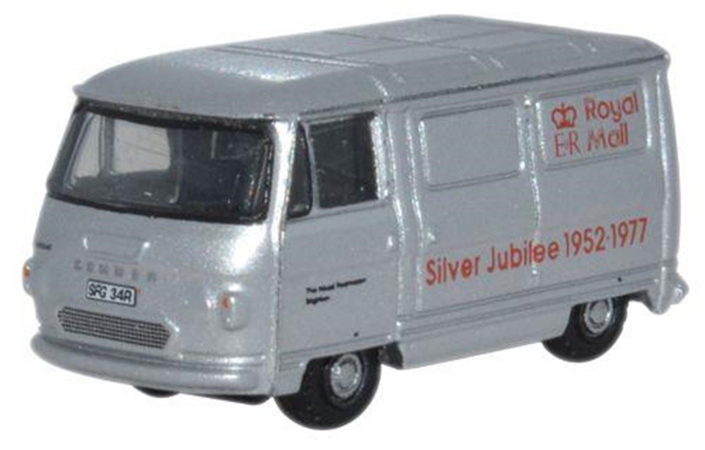 Commer PB Silver Jubilee