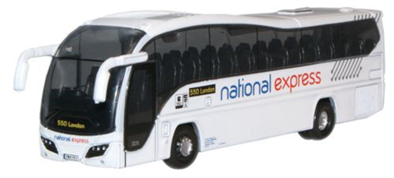 National Express Plaxton Elite