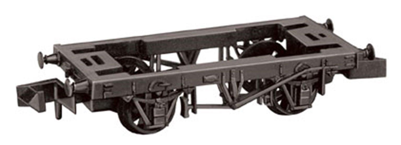 9ft Wheelbase Wooden Type Wagon Chassis Kit