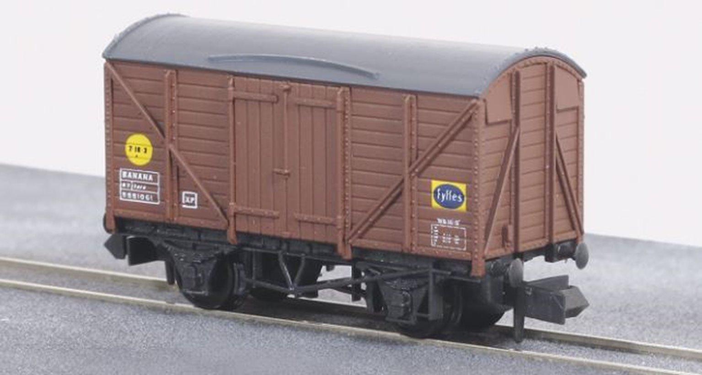 Fyffes Banana Box Van B881061