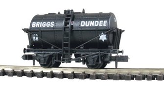 Briggs Dundee Tank Wagon No.42