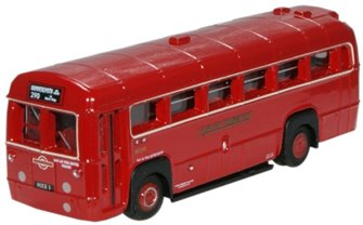 Oxford Diecast NRF002 London Transport Central AEC RF