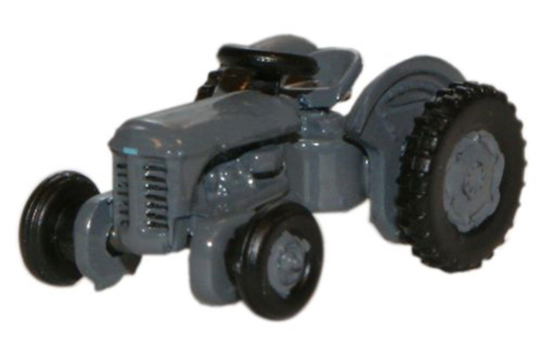 Oxford Diecast Grey Ferguson Tractor