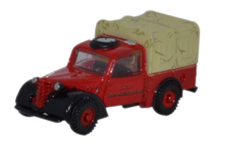 Austin Tilly London Fire Brigade