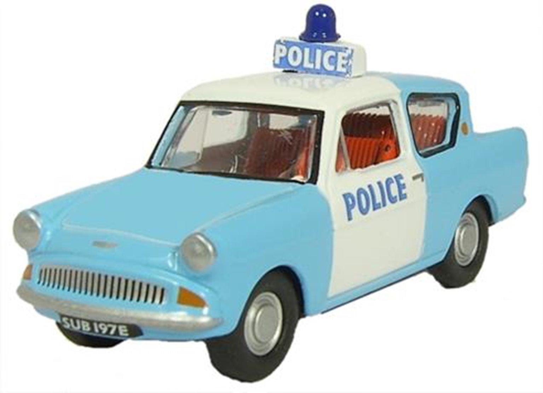 Anglia Police Panda Car