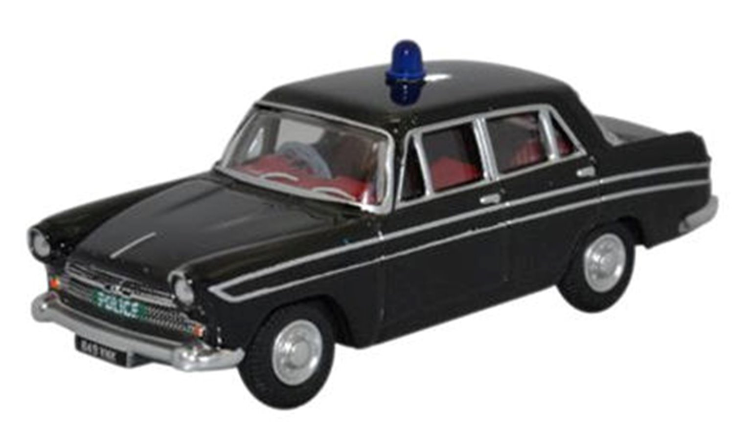 Austin Cambridge Farina Hertfordshire Police (Black)