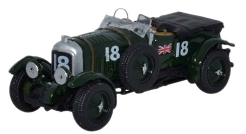 Bentley Blower French Grand Prix 1930 No.8 Birkin
