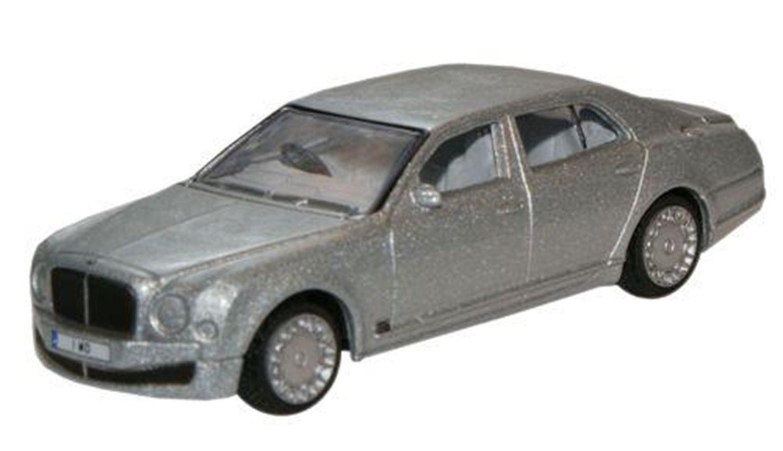 Moonbeam Bentley Mulsanne Model
