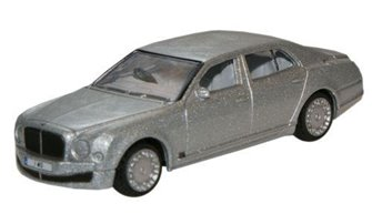 Moonbeam Bentley Mulsanne Model