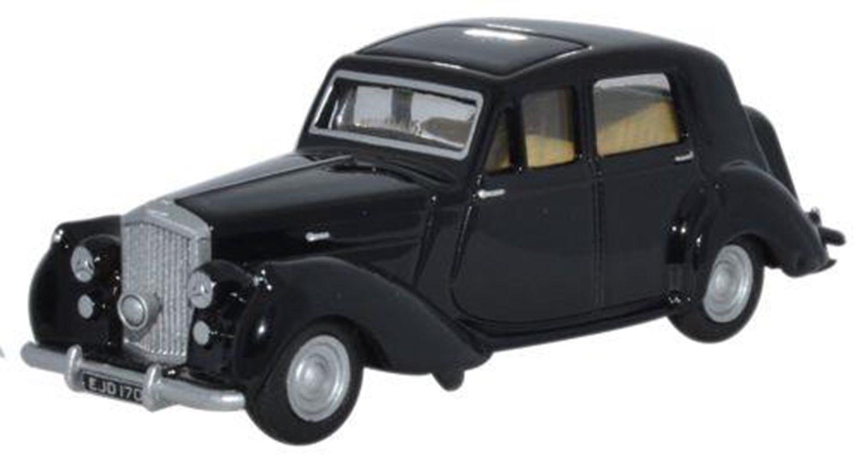Bentley MkVl Black