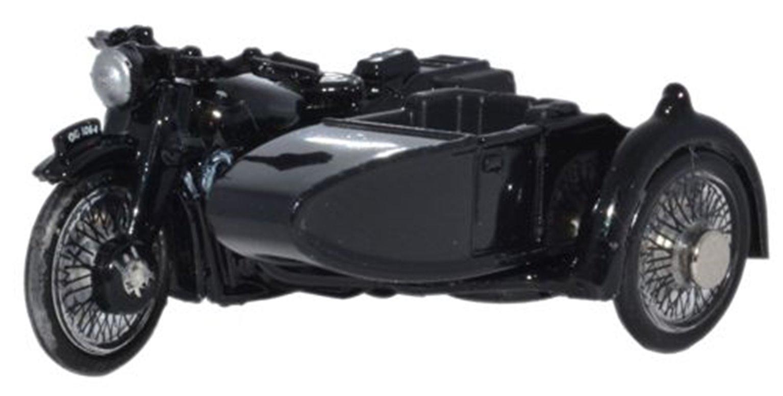 Motorbike / Sidecar Police