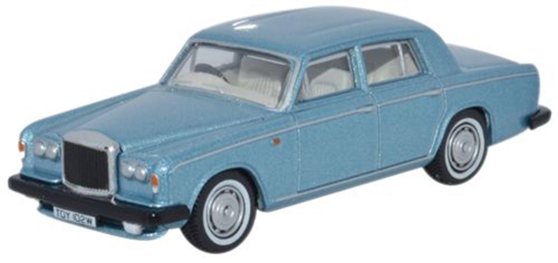 Bentley T2 Saloon Caribbean Blue