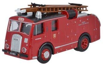Dennis F8 Essex Fire Brigade