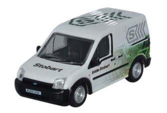 Ford Transit Connect Eddie Stobart