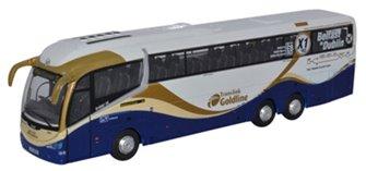 Irizar i6 Translink Goldline