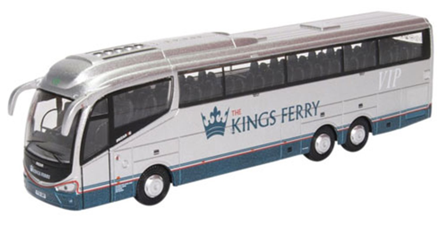 Irizar i6 The Kings Ferry