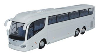 Scania Irizar PB White