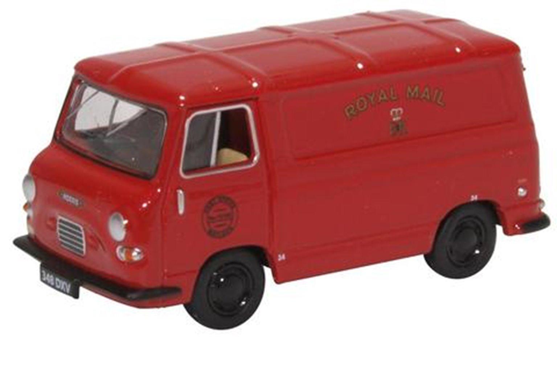 Morris J4 Van Royal Mail