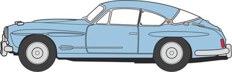 Jensen 541R Metallic Royal Blue