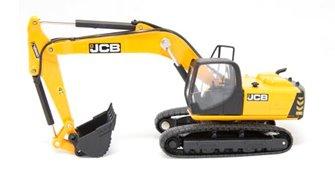 JCB JS220 Tracked Excavator