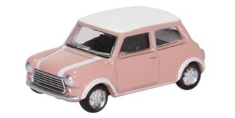 Mini Pink