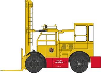 76SDF004 Shelvoke & Drewry Fork Freightlifter BRS