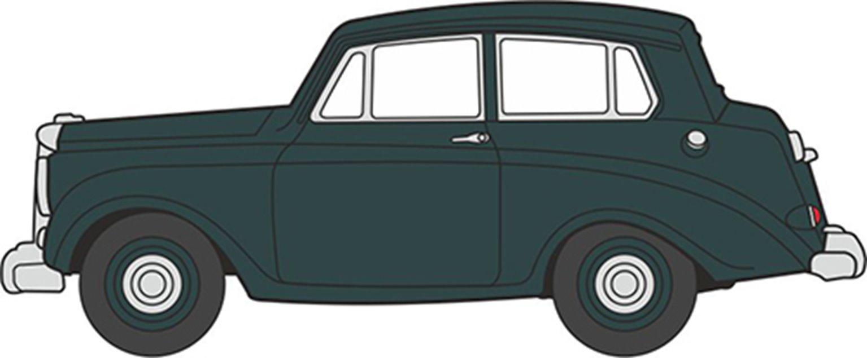 76TM005 Triumph Mayflower Jade Green