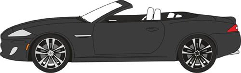 Jaguar XK Stratus Grey