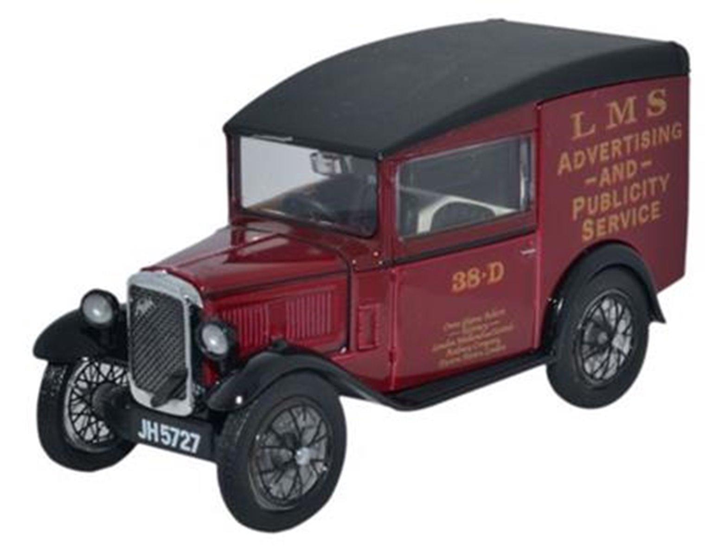 Fire Land Rover Series III Cararama