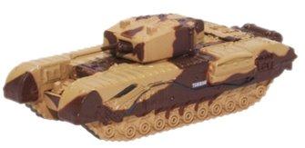 Churchill Tank Kingforce