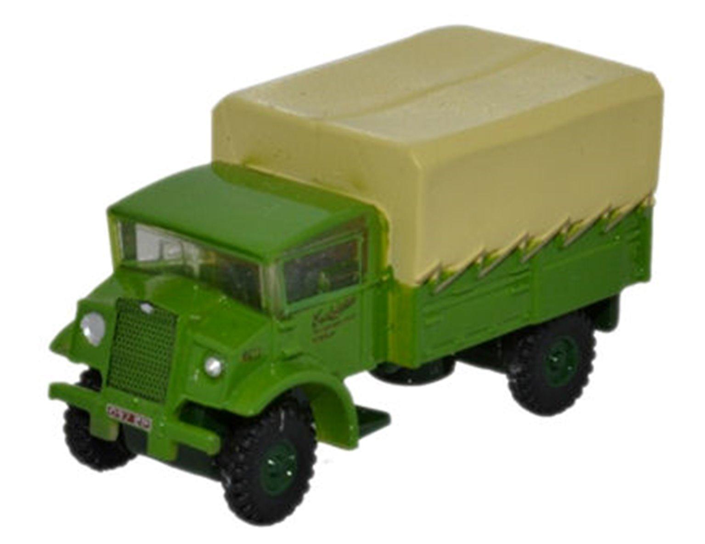 Oxford Diecast NCMP007 Bedford CMP Truck Southdown