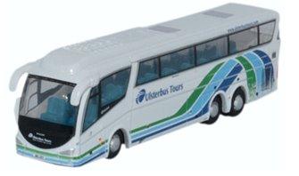 Oxford Diecast NIRZ003 Irizar PB Ulsterbus