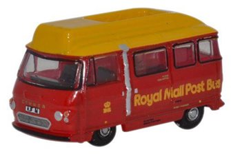 Royal Mail Commer PB Postbus