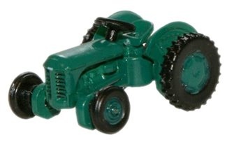 Oxford Diecast NTEA003 Ferguson Tractor Emerald