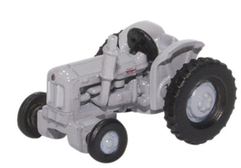 Fordson Tractor Matt Grey
