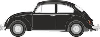 NVWB005 Volkswagen Beetle Black