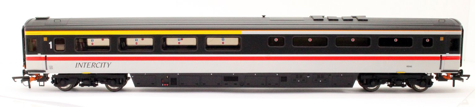 Mk3a Coach RFM BR Intercity Swallow 10242
