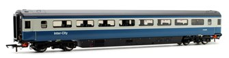 BR Blue/Grey MK3A TSO Tourist Second Open Coach M12056