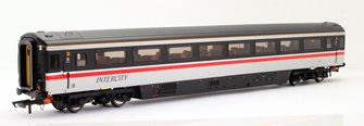 Mk3a Coach TSO BR Intercity Swallow 12015
